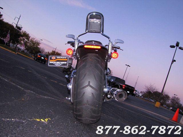 2013 Harley-Davidson CVO BREAKOUT FXSBSE CVO BREAKOUT McHenry, Illinois 45