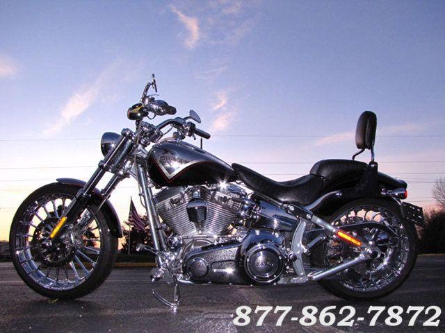 2013 Harley-Davidson CVO BREAKOUT FXSBSE CVO BREAKOUT McHenry, Illinois 47