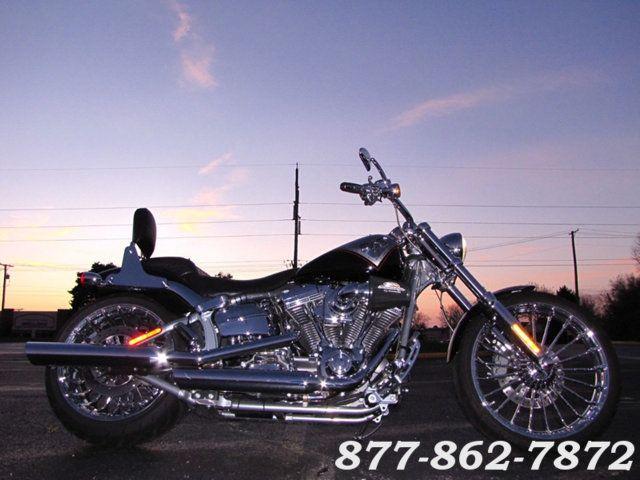2013 Harley-Davidson CVO BREAKOUT FXSBSE CVO BREAKOUT McHenry, Illinois 48