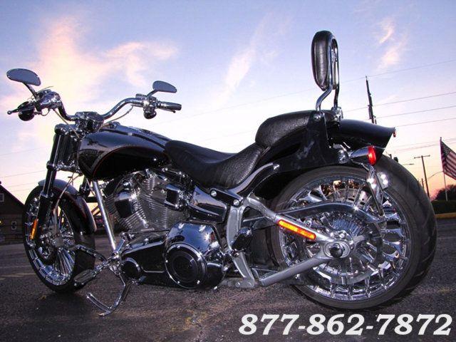 2013 Harley-Davidson CVO BREAKOUT FXSBSE CVO BREAKOUT McHenry, Illinois 5