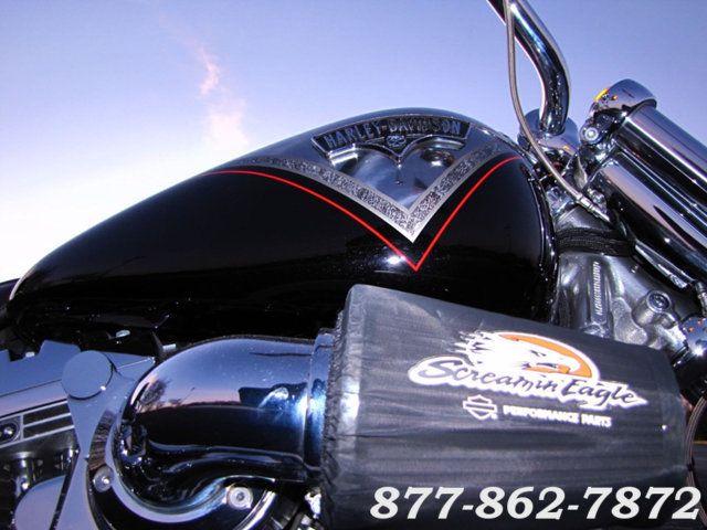 2013 Harley-Davidson CVO BREAKOUT FXSBSE CVO BREAKOUT McHenry, Illinois 50