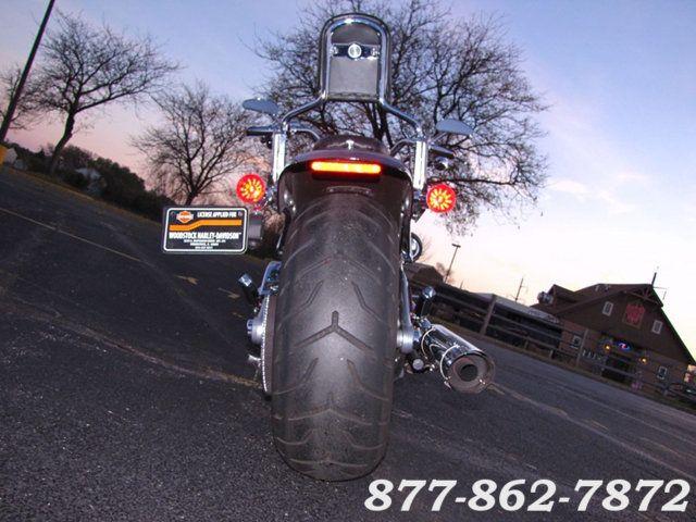 2013 Harley-Davidson CVO BREAKOUT FXSBSE CVO BREAKOUT McHenry, Illinois 6