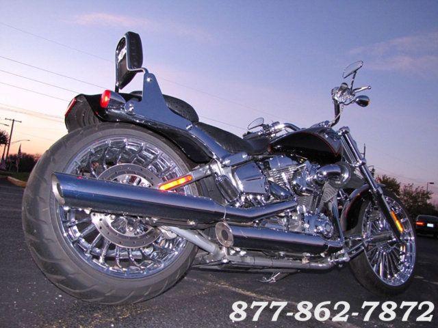 2013 Harley-Davidson CVO BREAKOUT FXSBSE CVO BREAKOUT McHenry, Illinois 7