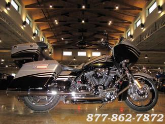 2013 Harley-Davidson CVO ROAD GLIDE CUSTOM FLTRXSE CVO ROAD GLIDE McHenry, Illinois