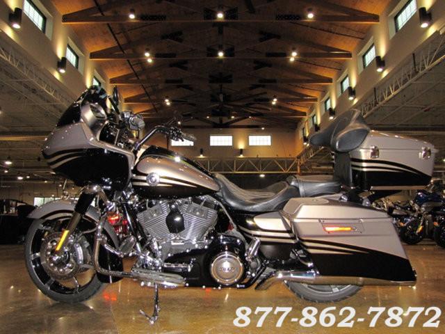 2013 Harley-Davidson CVO ROAD GLIDE CUSTOM FLTRXSE CVO ROAD GLIDE McHenry, Illinois 1
