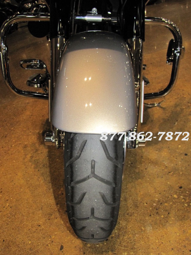 2013 Harley-Davidson CVO ROAD GLIDE CUSTOM FLTRXSE CVO ROAD GLIDE McHenry, Illinois 14