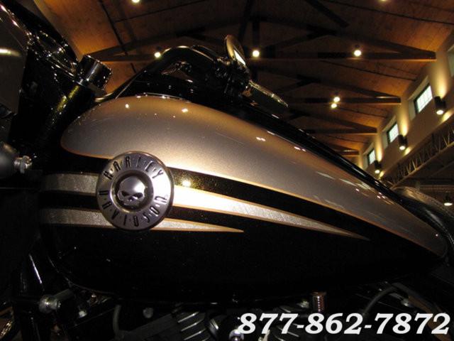 2013 Harley-Davidson CVO ROAD GLIDE CUSTOM FLTRXSE CVO ROAD GLIDE McHenry, Illinois 19