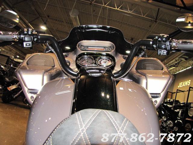 2013 Harley-Davidson CVO ROAD GLIDE CUSTOM FLTRXSE CVO ROAD GLIDE McHenry, Illinois 21