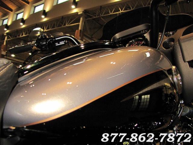 2013 Harley-Davidson CVO ROAD GLIDE CUSTOM FLTRXSE CVO ROAD GLIDE McHenry, Illinois 22