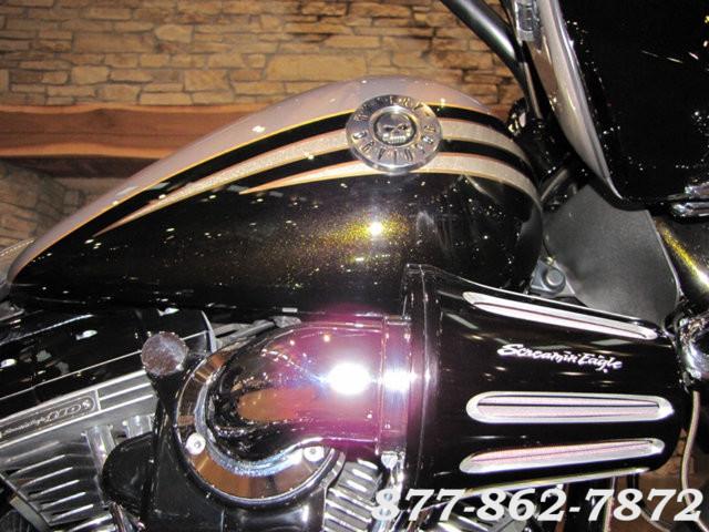 2013 Harley-Davidson CVO ROAD GLIDE CUSTOM FLTRXSE CVO ROAD GLIDE McHenry, Illinois 23