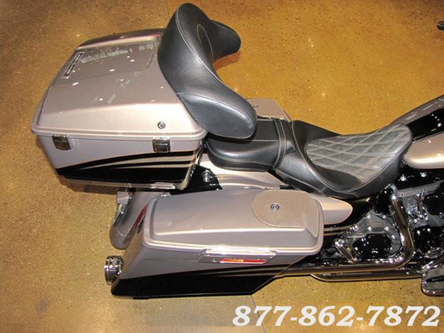 2013 Harley-Davidson CVO ROAD GLIDE CUSTOM FLTRXSE CVO ROAD GLIDE McHenry, Illinois 28