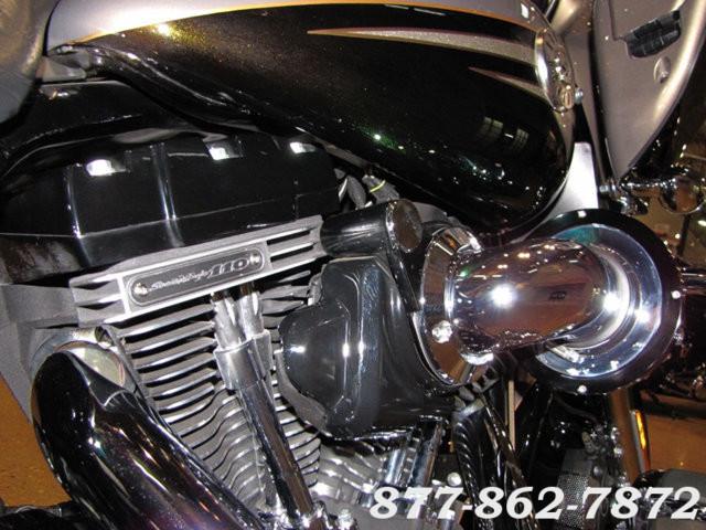 2013 Harley-Davidson CVO ROAD GLIDE CUSTOM FLTRXSE CVO ROAD GLIDE McHenry, Illinois 30