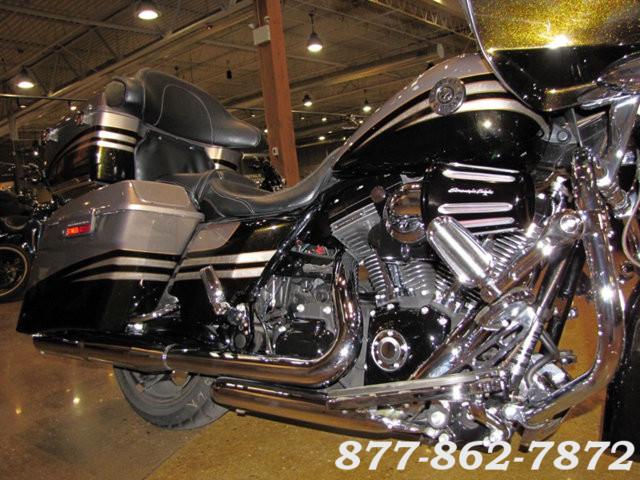 2013 Harley-Davidson CVO ROAD GLIDE CUSTOM FLTRXSE CVO ROAD GLIDE McHenry, Illinois 31