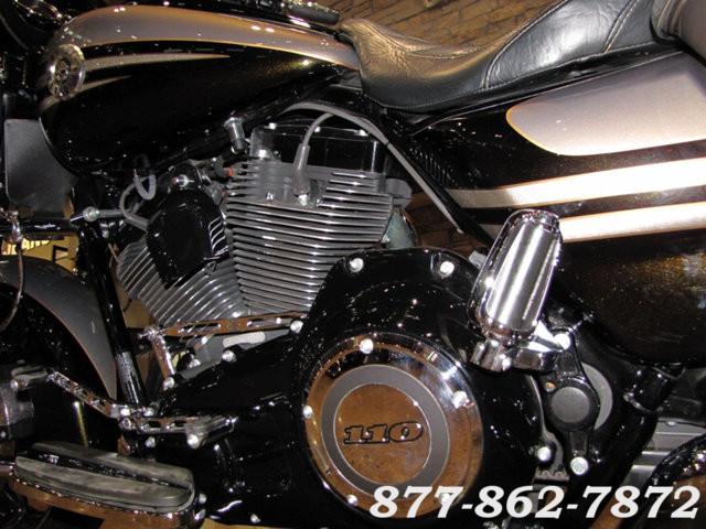 2013 Harley-Davidson CVO ROAD GLIDE CUSTOM FLTRXSE CVO ROAD GLIDE McHenry, Illinois 33