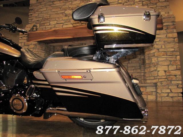 2013 Harley-Davidson CVO ROAD GLIDE CUSTOM FLTRXSE CVO ROAD GLIDE McHenry, Illinois 34