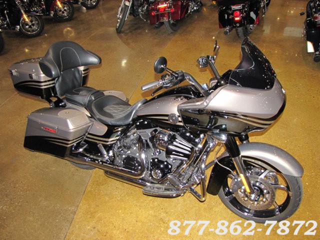 2013 Harley-Davidson CVO ROAD GLIDE CUSTOM FLTRXSE CVO ROAD GLIDE McHenry, Illinois 35