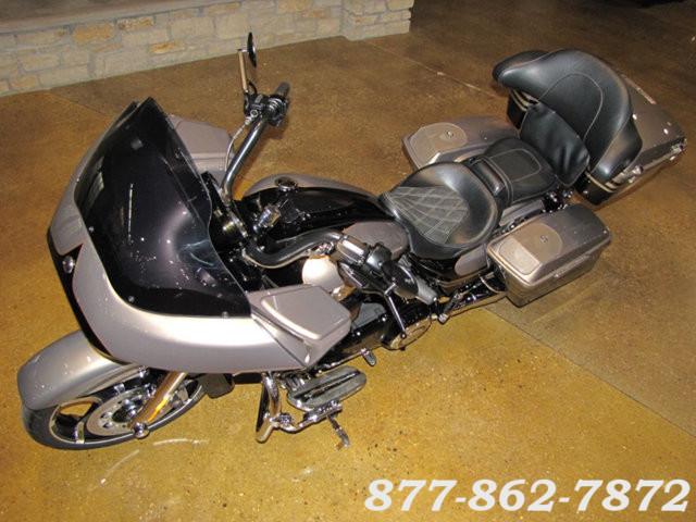 2013 Harley-Davidson CVO ROAD GLIDE CUSTOM FLTRXSE CVO ROAD GLIDE McHenry, Illinois 37