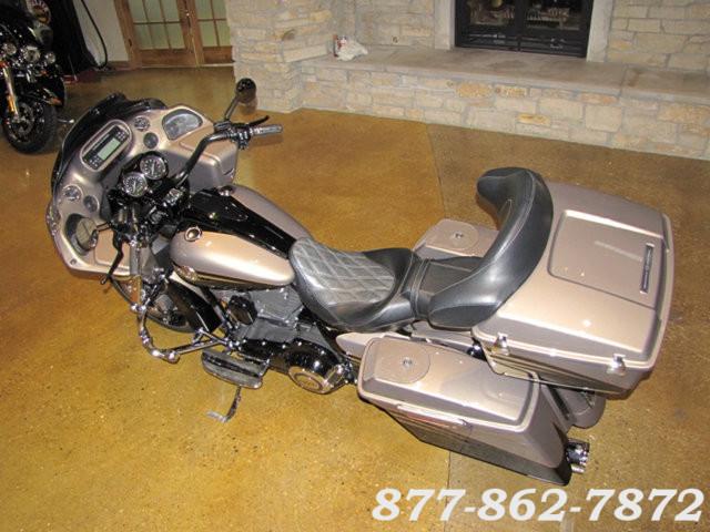 2013 Harley-Davidson CVO ROAD GLIDE CUSTOM FLTRXSE CVO ROAD GLIDE McHenry, Illinois 38