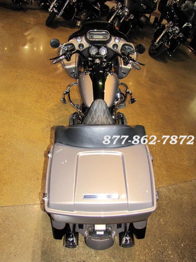 2013 Harley-Davidson CVO ROAD GLIDE CUSTOM FLTRXSE CVO ROAD GLIDE McHenry, Illinois 39