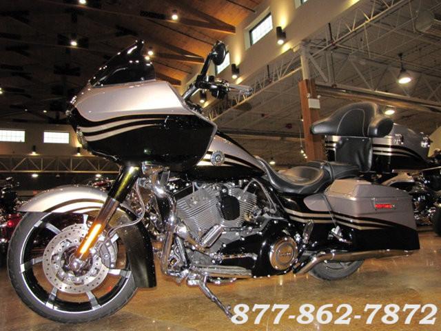 2013 Harley-Davidson CVO ROAD GLIDE CUSTOM FLTRXSE CVO ROAD GLIDE McHenry, Illinois 4