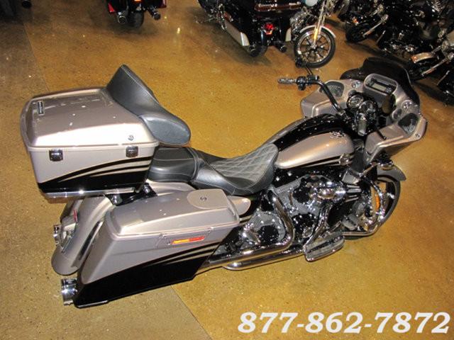 2013 Harley-Davidson CVO ROAD GLIDE CUSTOM FLTRXSE CVO ROAD GLIDE McHenry, Illinois 40