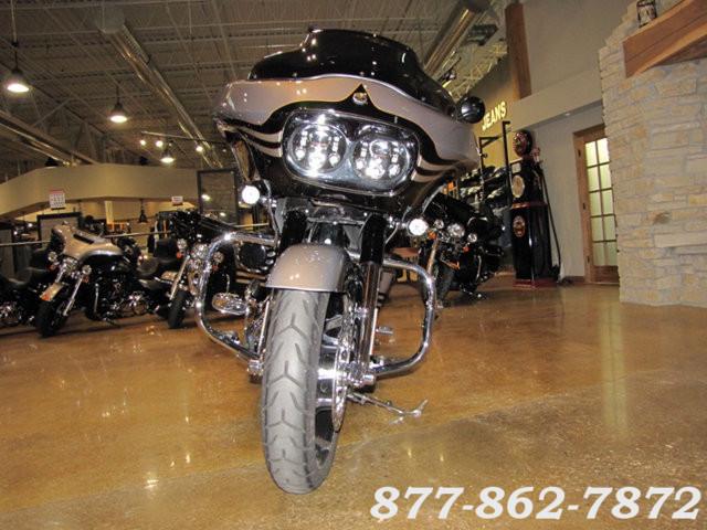 2013 Harley-Davidson CVO ROAD GLIDE CUSTOM FLTRXSE CVO ROAD GLIDE McHenry, Illinois 42
