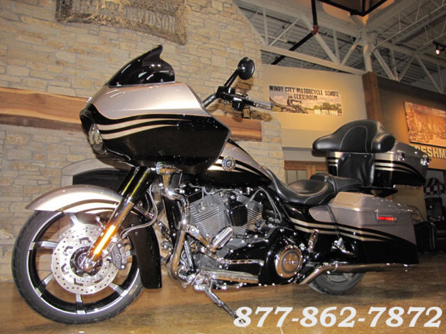 2013 Harley-Davidson CVO ROAD GLIDE CUSTOM FLTRXSE CVO ROAD GLIDE McHenry, Illinois 43