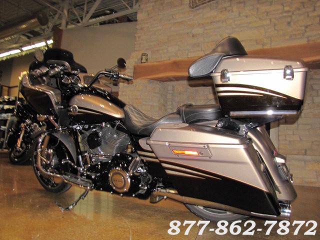 2013 Harley-Davidson CVO ROAD GLIDE CUSTOM FLTRXSE CVO ROAD GLIDE McHenry, Illinois 44