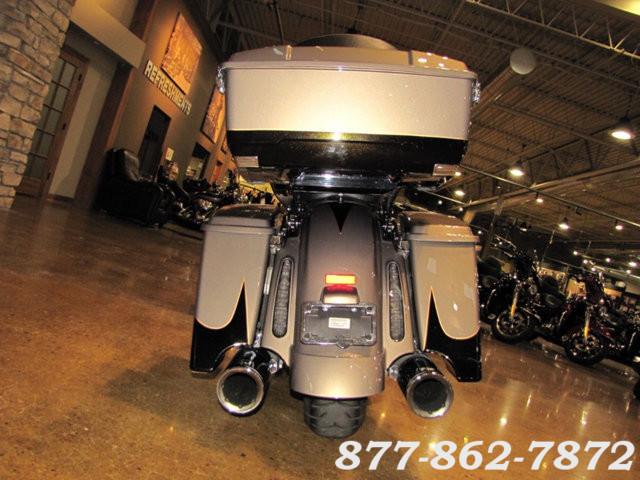 2013 Harley-Davidson CVO ROAD GLIDE CUSTOM FLTRXSE CVO ROAD GLIDE McHenry, Illinois 45
