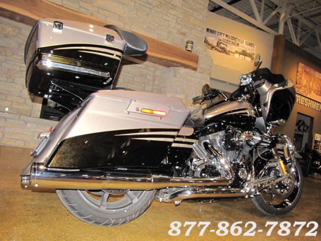 2013 Harley-Davidson CVO ROAD GLIDE CUSTOM FLTRXSE CVO ROAD GLIDE McHenry, Illinois 46