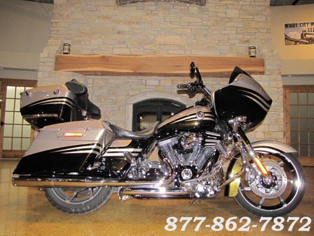 2013 Harley-Davidson CVO ROAD GLIDE CUSTOM FLTRXSE CVO ROAD GLIDE McHenry, Illinois 48