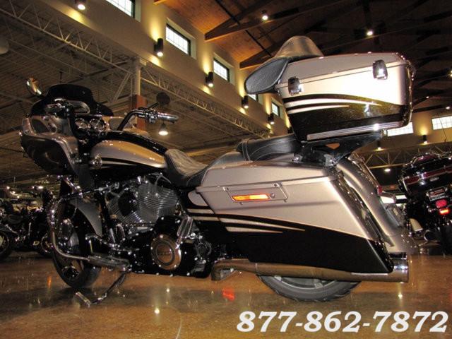 2013 Harley-Davidson CVO ROAD GLIDE CUSTOM FLTRXSE CVO ROAD GLIDE McHenry, Illinois 5
