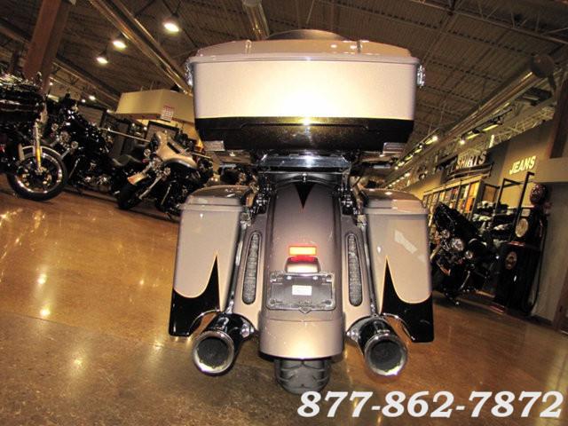 2013 Harley-Davidson CVO ROAD GLIDE CUSTOM FLTRXSE CVO ROAD GLIDE McHenry, Illinois 6