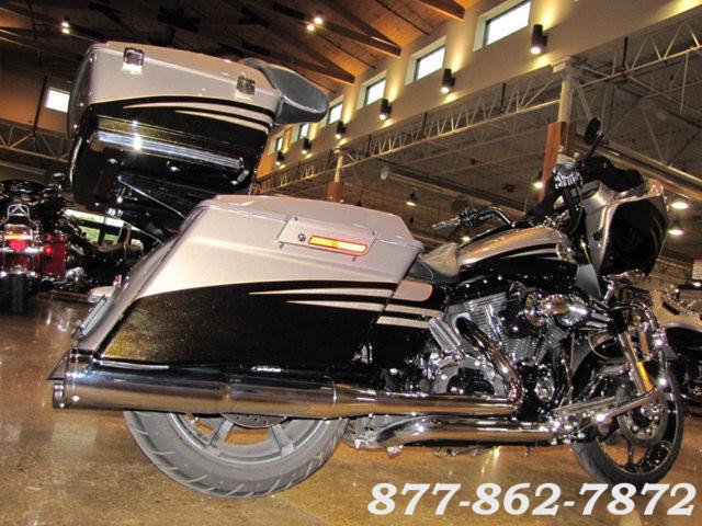 2013 Harley-Davidson CVO ROAD GLIDE CUSTOM FLTRXSE CVO ROAD GLIDE McHenry, Illinois 7