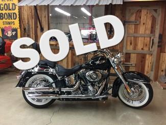 2013 Harley Davidson Deluxe FLSTN Anaheim, California