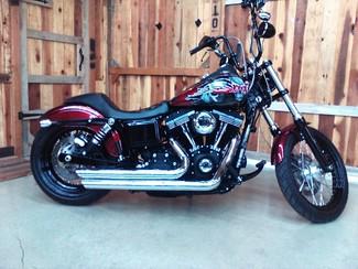 2013 Harley-Davidson Dyna® Street Bob® Anaheim, California 13