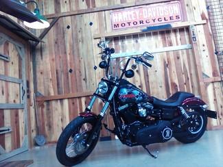 2013 Harley-Davidson Dyna® Street Bob® Anaheim, California 3