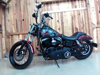 2013 Harley-Davidson Dyna® Street Bob® Anaheim, California 4