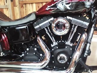 2013 Harley-Davidson Dyna® Street Bob® Anaheim, California 8