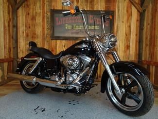 2013 Harley-Davidson Dyna® Switchback™ Anaheim, California 13