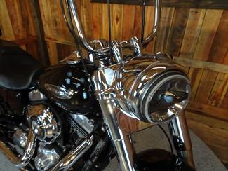 2013 Harley-Davidson Dyna® Switchback™ Anaheim, California 16