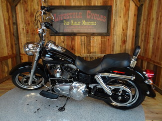 2013 Harley-Davidson Dyna® Switchback™ Anaheim, California 1