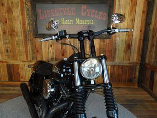 2013 Harley-Davidson Dyna® Street Bob® Anaheim, California 7