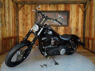 2013 Harley-Davidson Dyna® Street Bob® Anaheim, California 12
