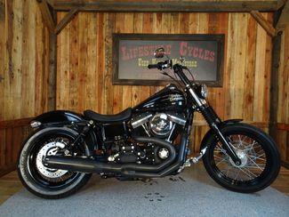 2013 Harley-Davidson Dyna® Street Bob® Anaheim, California 20