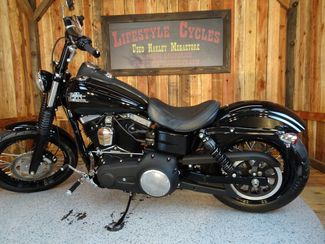 2013 Harley-Davidson Dyna® Street Bob® Anaheim, California 14
