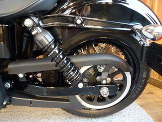 2013 Harley-Davidson Dyna® Street Bob® Anaheim, California 23