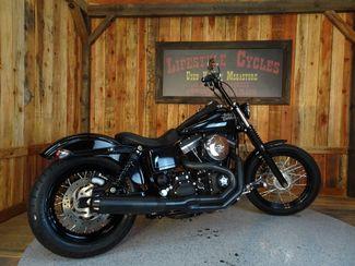 2013 Harley-Davidson Dyna® Street Bob® Anaheim, California 11