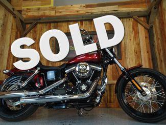 2013 Harley-Davidson Dyna® Street Bob® Anaheim, California