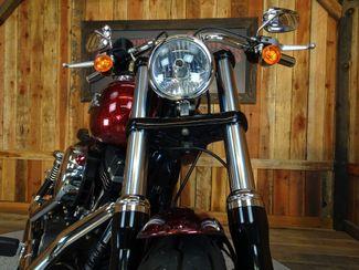 2013 Harley-Davidson Dyna® Street Bob® Anaheim, California 2
